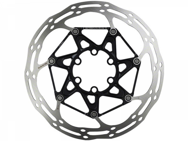 Sram 2P Centerline Bremseskive, 160mm