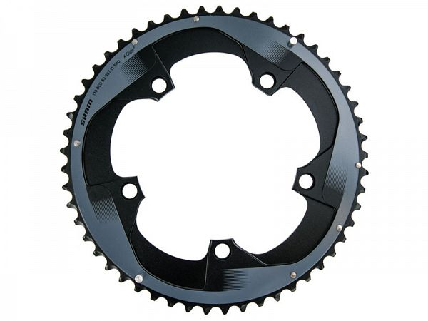 Sram Force/Yaw 11-Speed Klinge, 53T