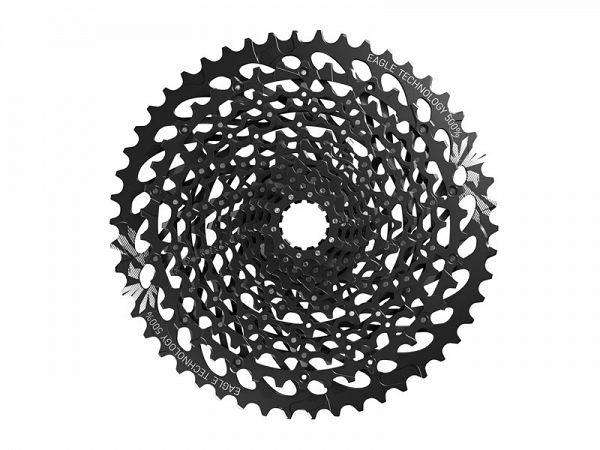 Sram GX Eagle XD 12-Speed Kassette, 10-50T