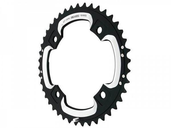 Sram ø104mm 2x11-Speed Klinge, 36T