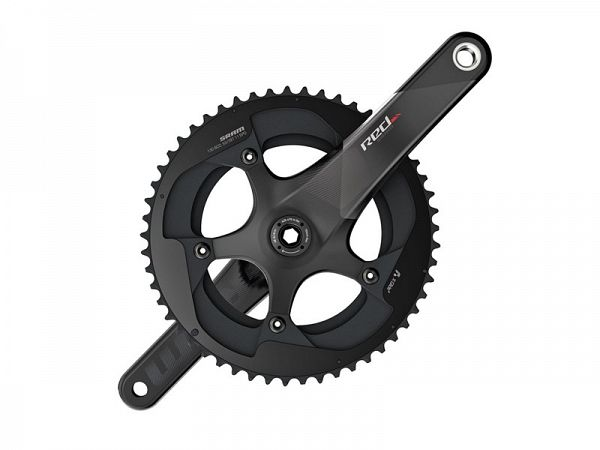 Sram Red BB30 YAW Kranksæt, 50/34T