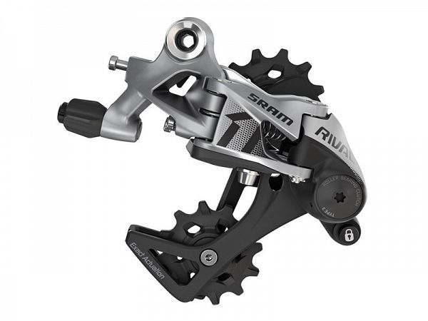 Sram Rival1 Gravel 11-Speed Bagskifter