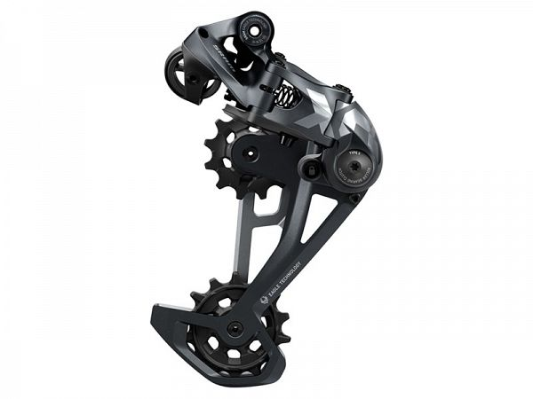 Sram X01 Eagle 12-Speed Bagskifter