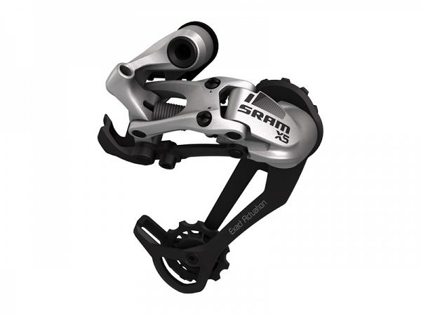 Sram X5 Medium Cage 9-Speed Bagskifter