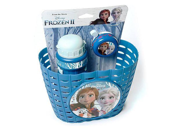 Stamp Børnecykelpakke, Frost 2