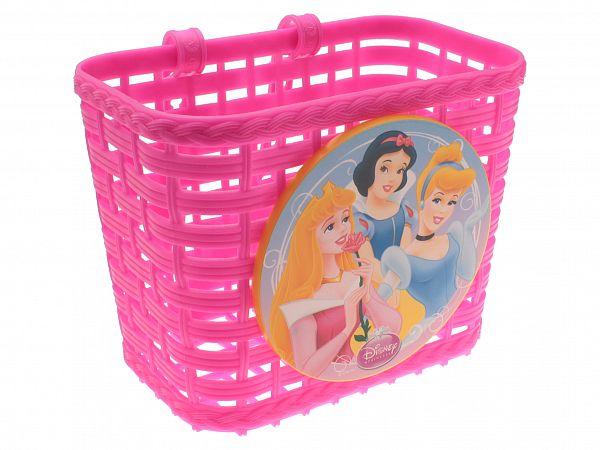 Stamp Prinsesse Børnecykelkurv