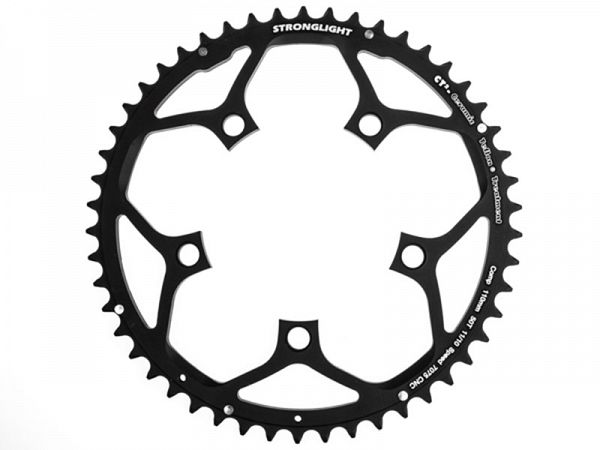 Stronglight Road 10/11-Speed Klinge, 50T