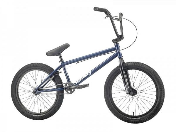 "Sunday Primer 18"" navy - Freestyle BMX - 2019"