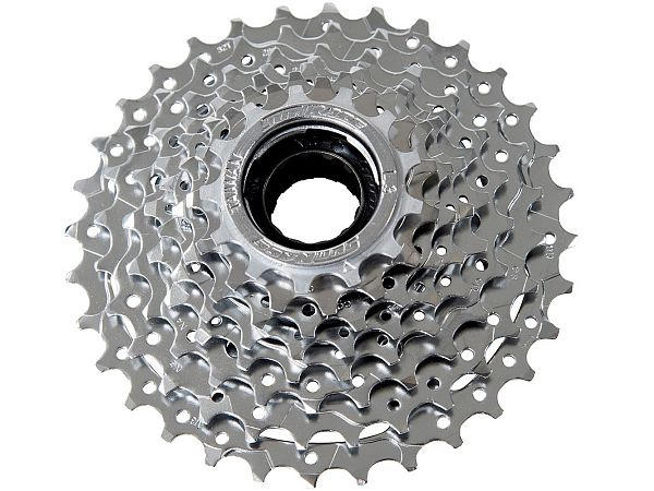 SunRace 8-Speed Skruekrans, 13-32T