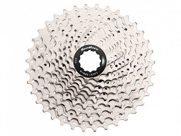SunRace MTB 10-Speed Kassette, 11-36T