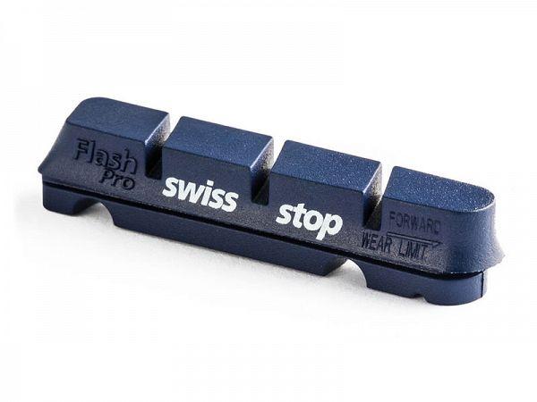 Swissstop Flash Pro BXP Bremsegummi, 4 stk