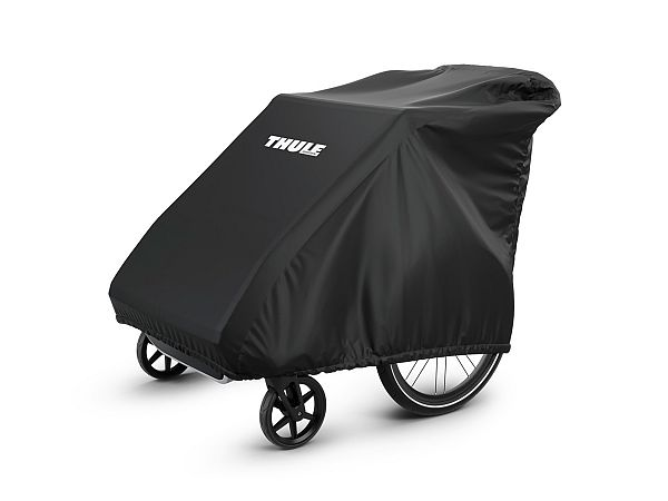 Thule Coaster XT / Chariot Regnslag