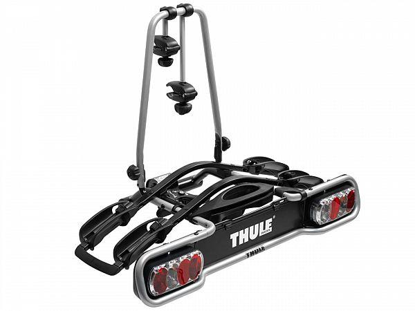 Thule Euroride 13-Pin Cykelholder, 2 Cykler