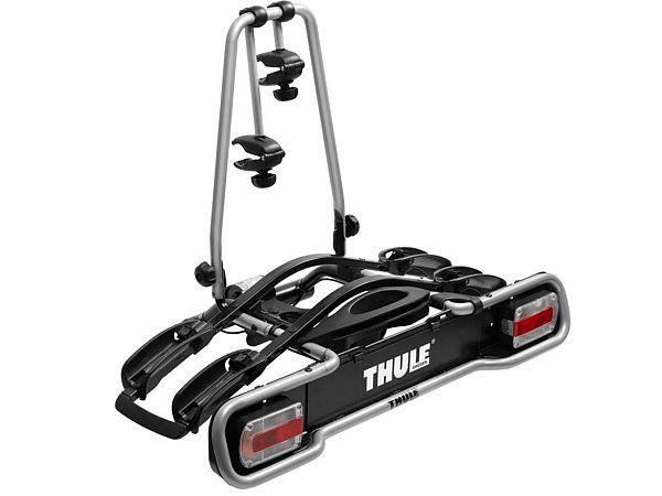 Thule Euroride 7-Pin Cykelholder, 2 Cykler