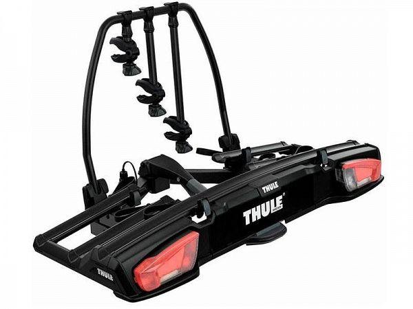 Thule Velospace XT 13-Polet Cykelholder, 3 Cykler
