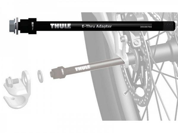 Thule XT Shimano E-Thru Adapter, M12x1.5