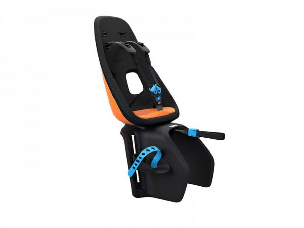 Thule Yepp Nexxt Maxi Barnestol, Orange