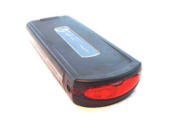 TranzX Batteri, 16,7 Ah