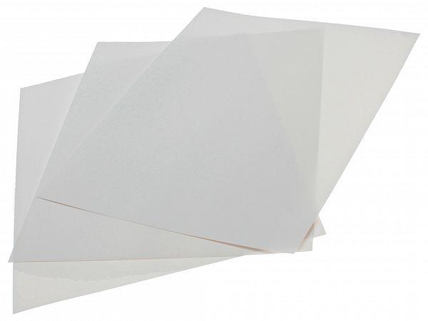 Universal Beskyttelsesfolie, 3 x 23x33cm