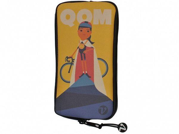 VeloPac RidePac, Queen Of Mountain