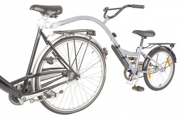 "Winora RH 20"" Silver - Efterløber - 2021"