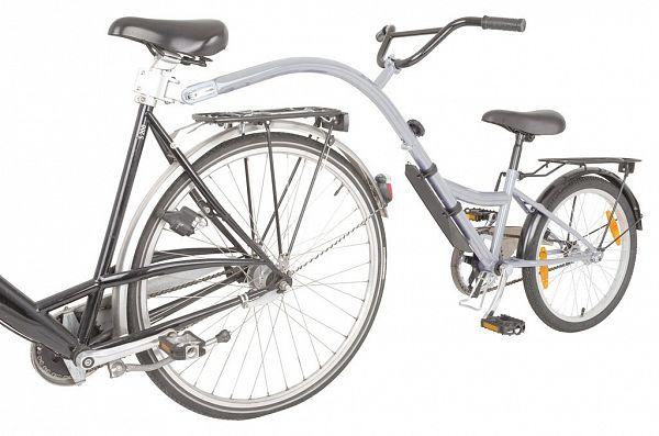 "Winora RH 20"" Silver - Efterløber - 2022"