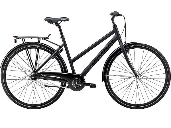 Winther B10 - Damecykel - 2020