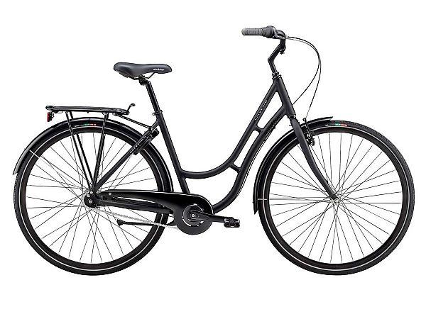 Winther B20 - Damecykel - 2020