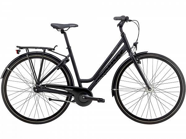Winther Black 1 - Damecykel - 2021