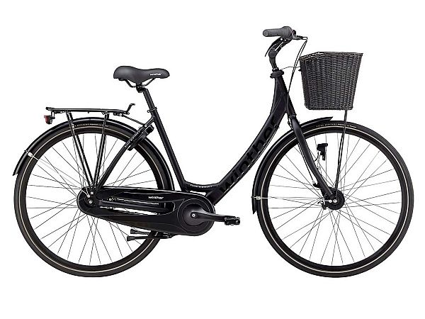 Winther Black 4 - Damecykel - 2020