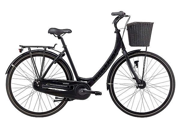 Winther Black 4 - Damecykel - 2021