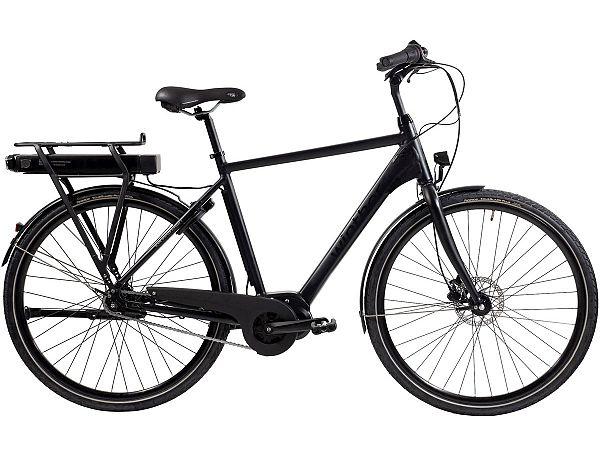 Winther Black Superbe 2 - Elcykel - 2022