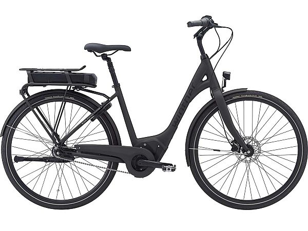 Winther Black Superbe 3 - Elcykel - 2022