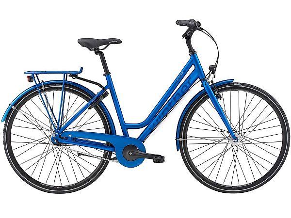 Winther Blue 1 - Damecykel - 2021