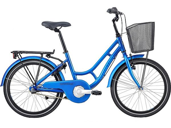 "Winther Blue 250 Granny 20"" - Pigecykel - 2022"