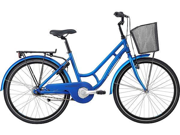 "Winther Blue 250 Granny 24"" - Pigecykel - 2021"