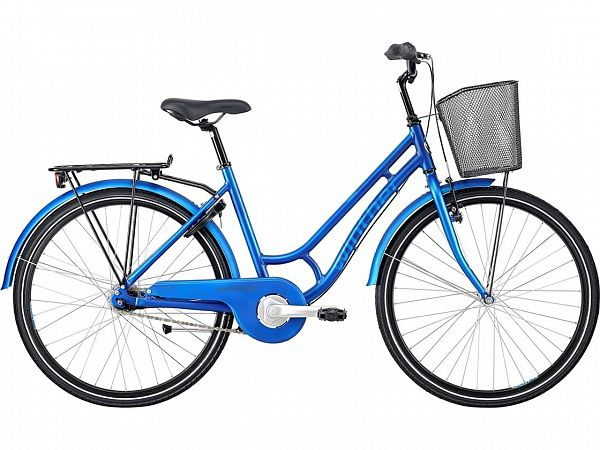 "Winther Blue 250 Granny 26"" - Pigecykel - 2020"