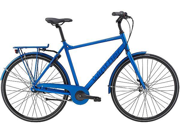 Winther Blue 3 - Herrecykel - 2021