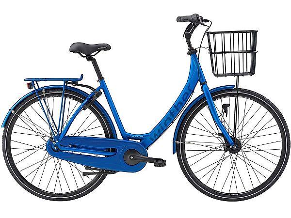 Winther Blue 4 - Damecykel - 2021