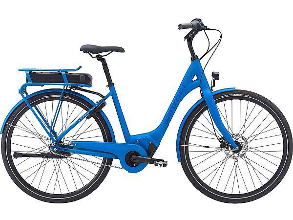 Winther Blue Superbe 3 - Elcykel - 2022