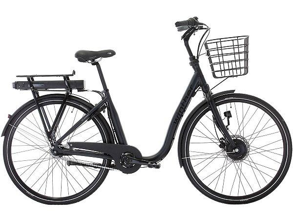 Winther Easy Boarding - Elcykel - 2020
