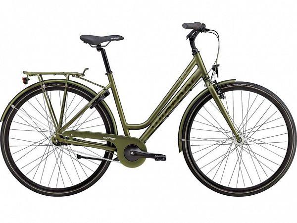 Winther Green 1 - Damecykel - 2020