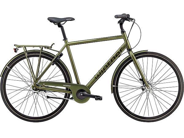 Winther Green 3 - Herrecykel - 2021