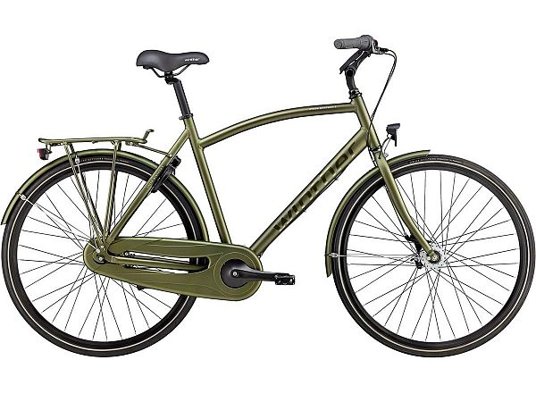 Winther Green 5 - Herrecykel - 2021
