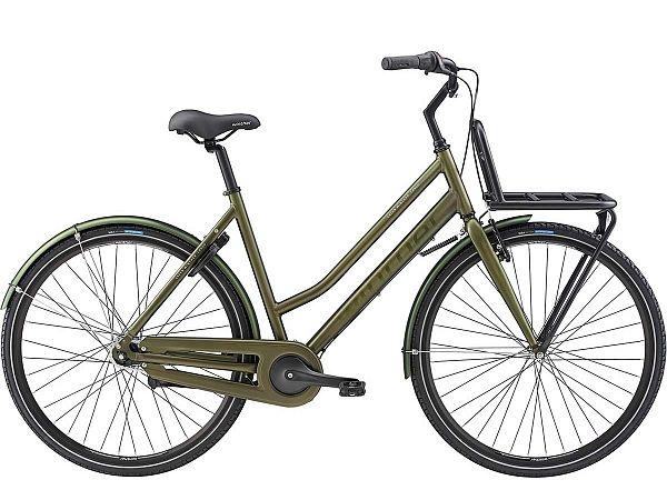 Winther Green Cargo - Damecykel - 2020