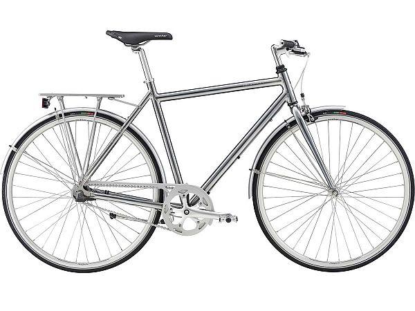 Winther Grey 33 - Herrecykel - 2020