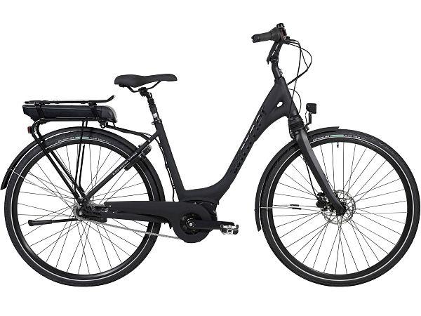 Winther Superbe 4 Bosch - Elcykel - 2021