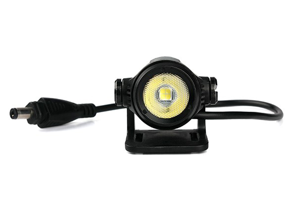 Xeccon Zeta 1300R Adventure Light Forlygte - 1300 Lumen