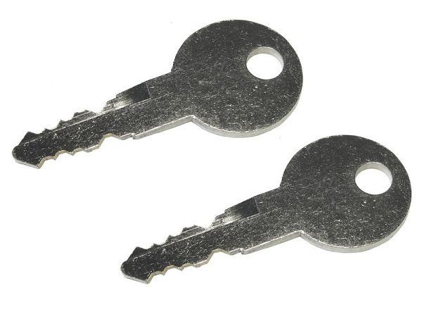 XLC Azura Nøgle, 16