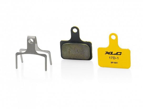 XLC BP-M41 R8070 Bremseklodser